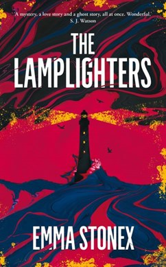 Lamplighters TPB by Emma Stonex