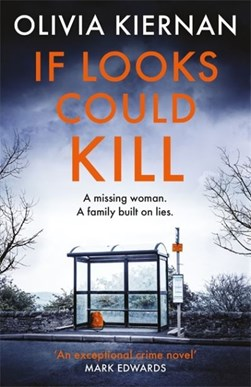 If looks could kill by Olivia Kiernan