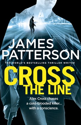 Cross The Line TPB by James Patterson