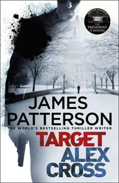 Target Alex Cross TPB by James Patterson