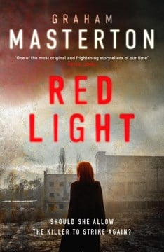 Red light by Graham Masterton