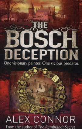 The Bosch deception by Alex Connor