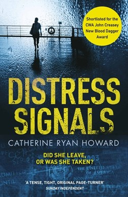 Distress Signals P/B by Catherine Ryan Howard