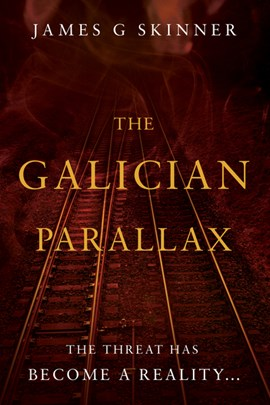 The Galician parallax by James G. Skinner