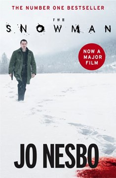 The snowman by Jo Nesbø
