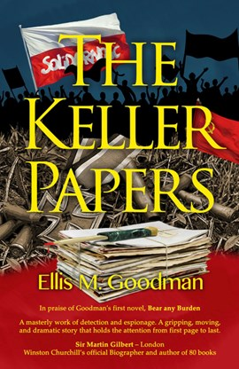 The Keller papers by Ellis M. Goodman