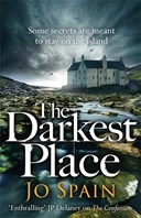 The darkest place