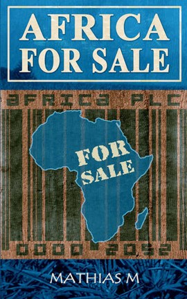 Africa for Sale by Mathias M