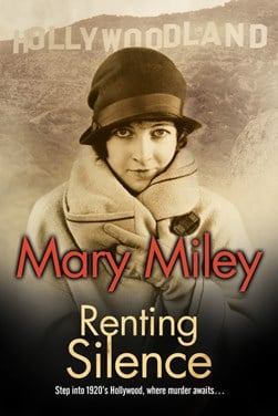 Renting silence by Mary Miley