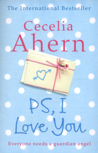 Ps I Love You By Cecelia Ahern Ebook