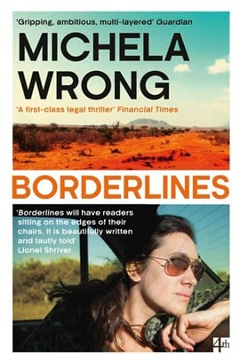 Borderlines by Michela Wrong