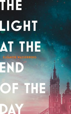 The light at the end of the day by Eleanor Wasserberg