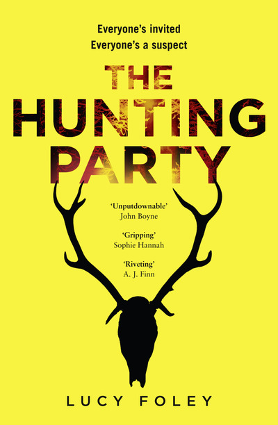 Image result for the hunting party
