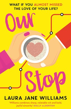 Our stop by Laura Williams