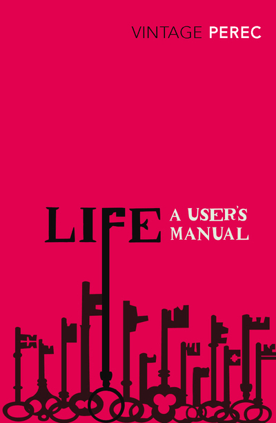 life a user s manual georges perec rh easons com perec life a user's manual constraints perec life a user's manual
