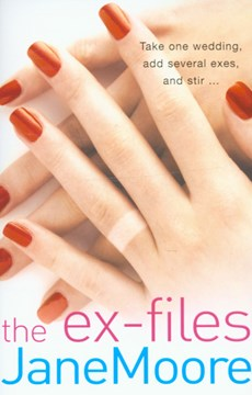 The ex-files by Mrs Jane Moore