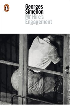 Mr Hire's engagement by Georges Simenon