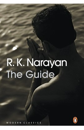 The guide by R. K Narayan