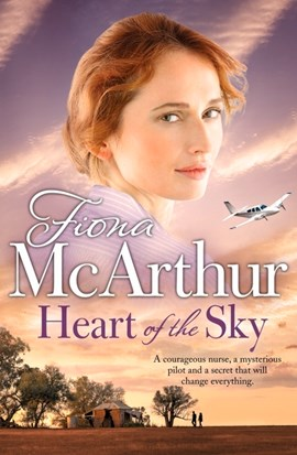 Heart of the sky by Fiona McArthur