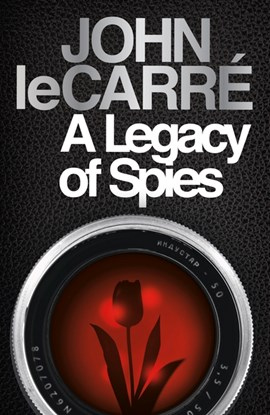 A Legacy Of Spies TPB by John le Carré