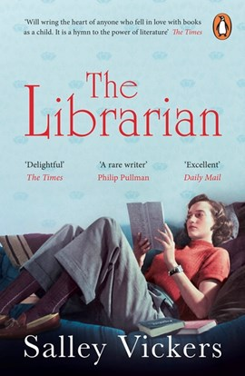 The librarian by Salley Vickers