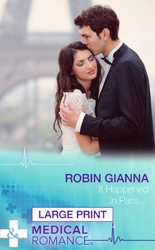 It happened in Paris ... by Robin Gianna