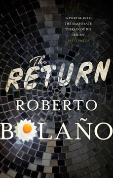Return  P/B by Roberto Bolaño