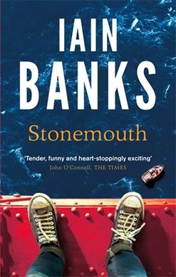 Stonemouth  P/B by Iain Banks