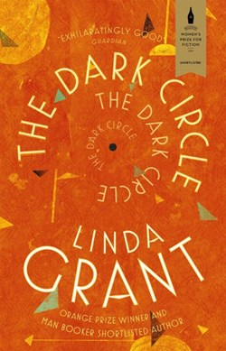 The dark circle by Linda Grant