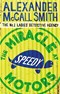 The miracle at Speedy Motors by Alexander McCall Smith