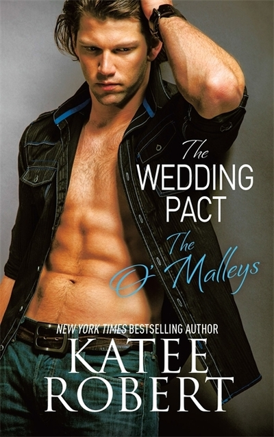 The Wedding Pact.The Wedding Pact