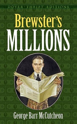 Brewster's millions by George McCutcheon