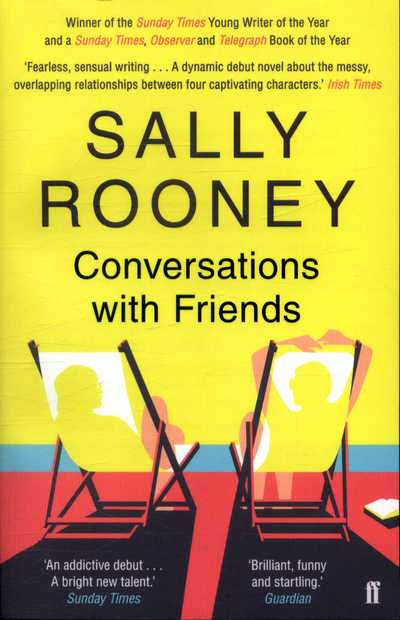 Image result for conversations with friends