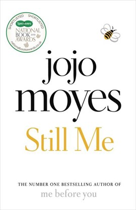 Still Me TPB by Jojo Moyes