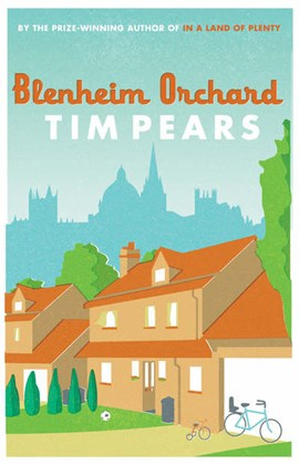 Blenheim Orchard by Tim Pears