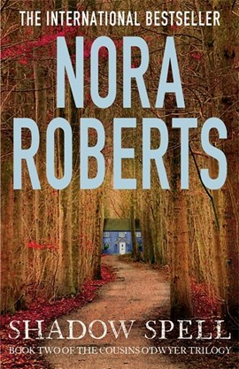 Shadow Spell TPB (FS) by Nora Roberts
