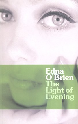 The light of evening by Edna O'Brien