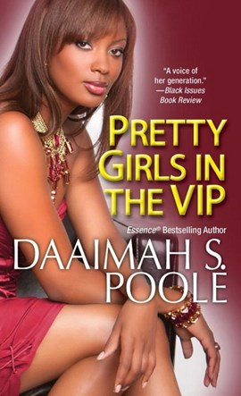Pretty girls in the VIP by Daaimah Poole