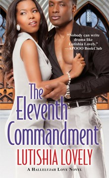 The eleventh commandment by Lutishia Lovely