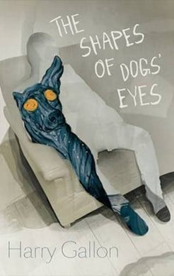 The shapes of dogs' eyes by Harry Gallon