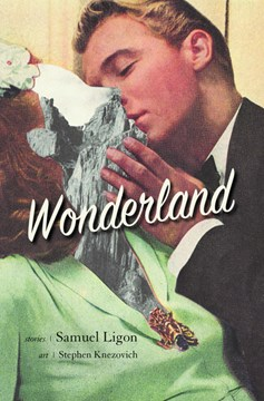 Wonderland by Samuel Ligon