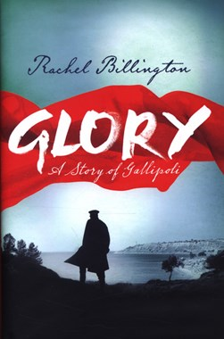 Glory by Rachel Billington