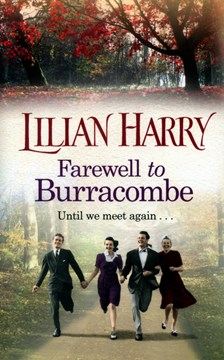 Farewell to Burracombe by Lilian Harry