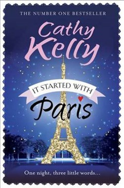It Started With Paris TPB (FS) by Cathy Kelly
