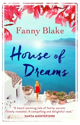 House of dreams by Fanny Blake