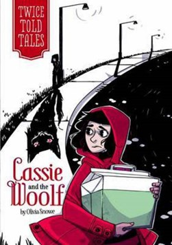 Cassie and the Woolf by Olivia Snowe