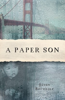 A paper son by Jason Buchholz