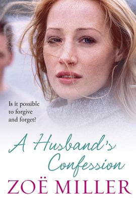 Husbands Confession TPB by Zoe Miller