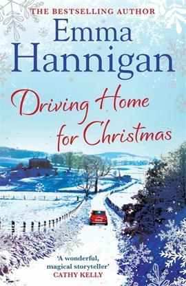 Driving Home for Christmas  P/B by Emma Hannigan