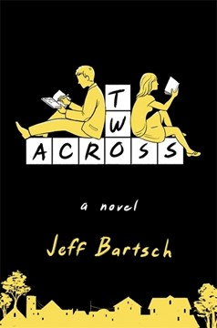 Two across by Jeffrey Bartsch